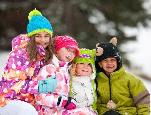 Vail Winter Activities